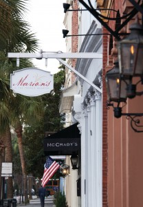 Discovering Charleston