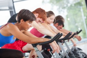 Taking the Fear Factor Out of Group Fitness