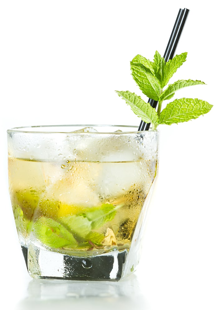 Monkey Shoulder Mint Julep - Living Magazine