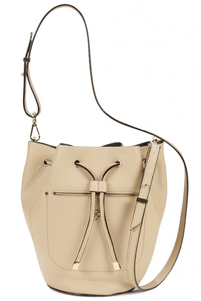 Ann Taylor Bucket Bag
