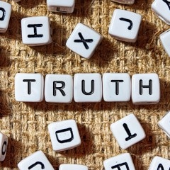 5 Truths for Frustrated Christians