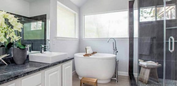 New Bathroom for the New Year?