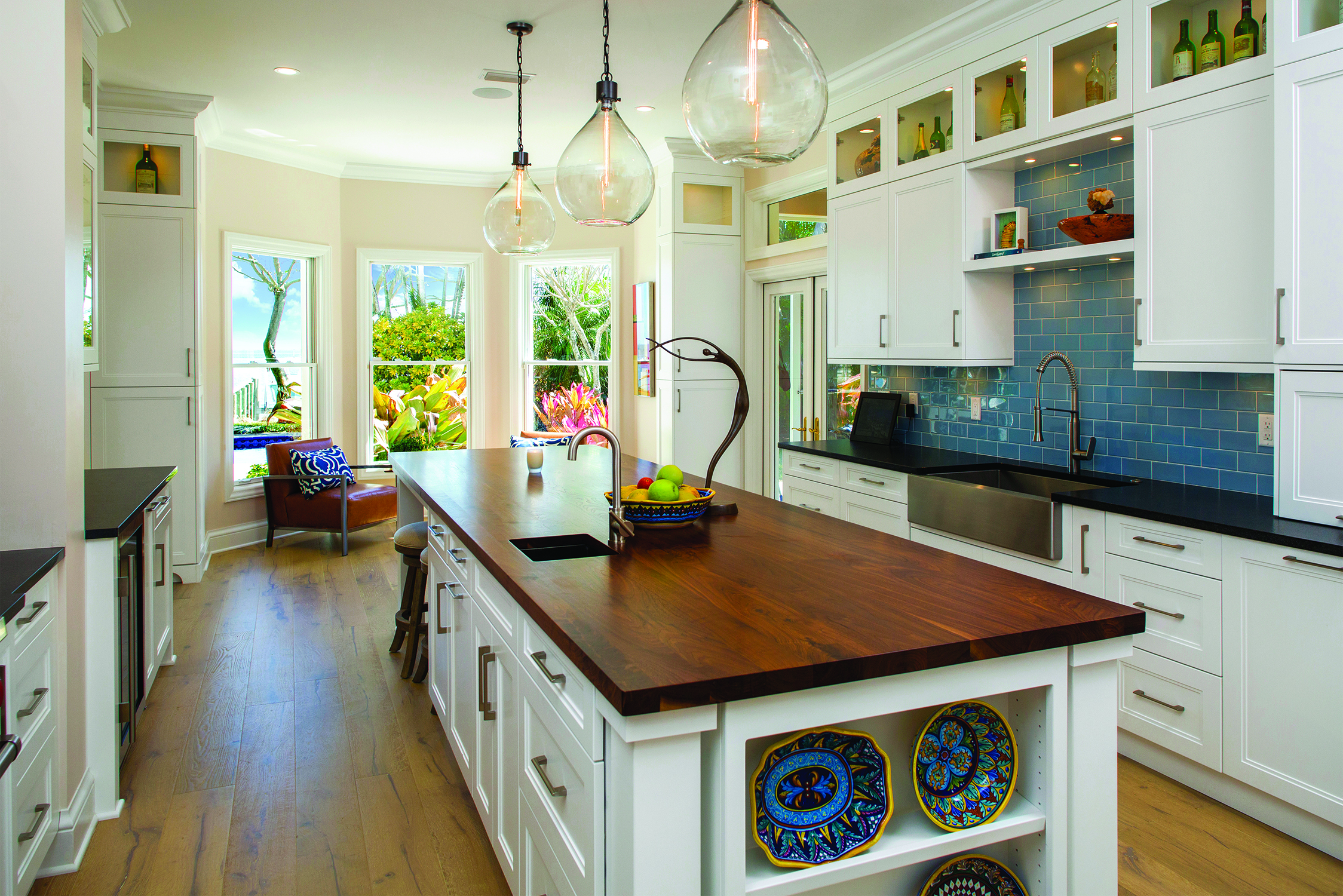 Kitchen and Bath Remodeling Trends to Watch - Living Magazine