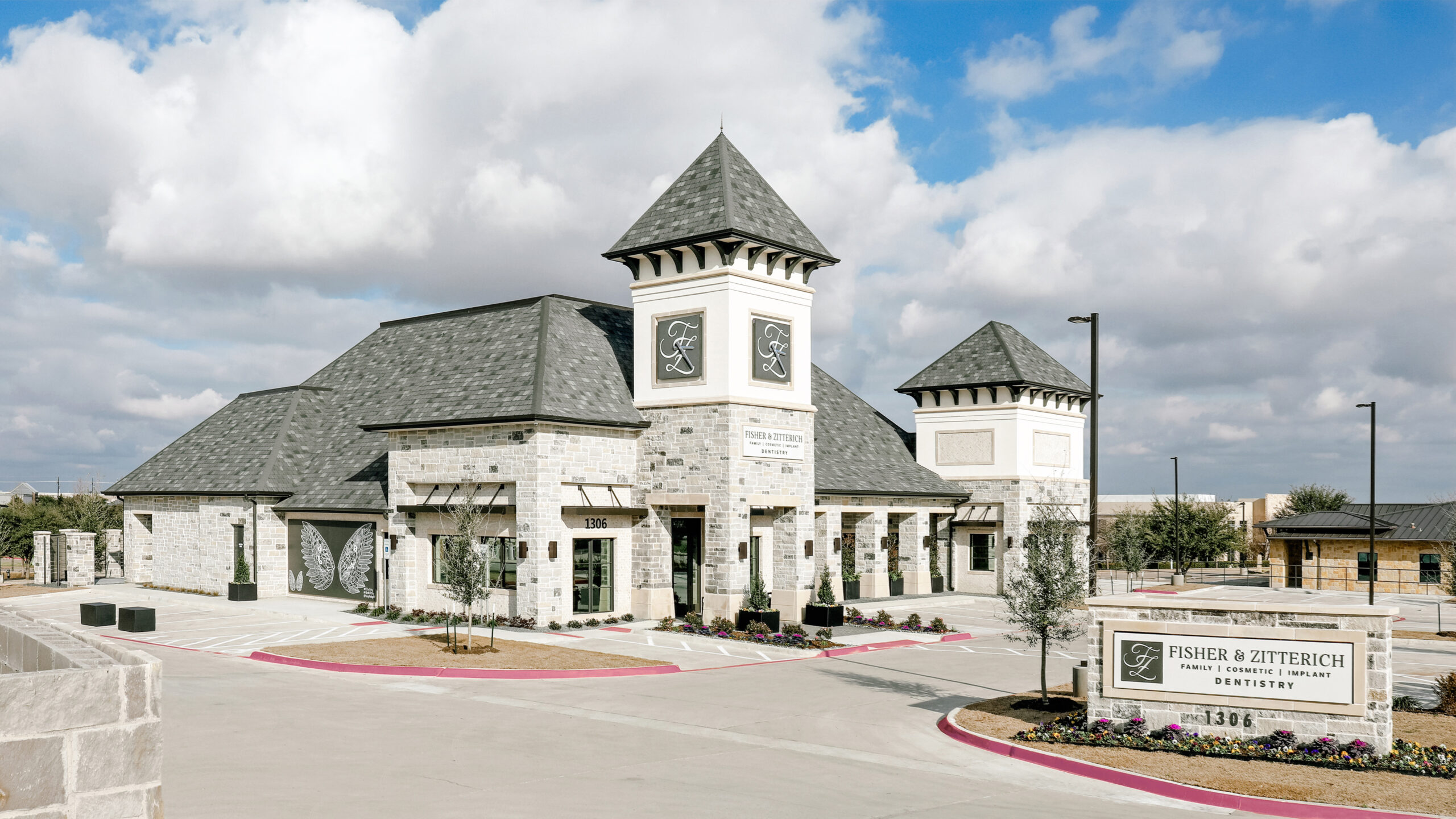 Fisher and Zitterich Dentistry Rockwall
