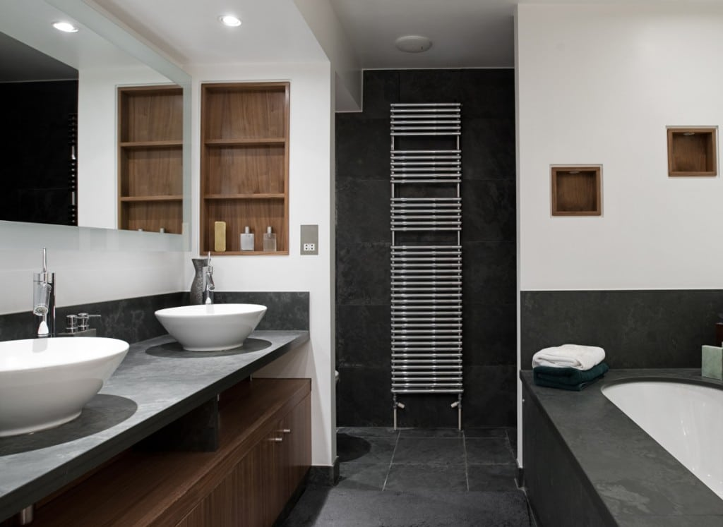 Bathrooms that Beckon