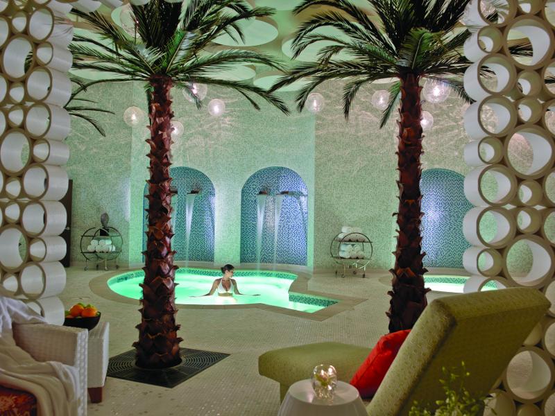 Glittery Girls' Getaway in Palm Springs