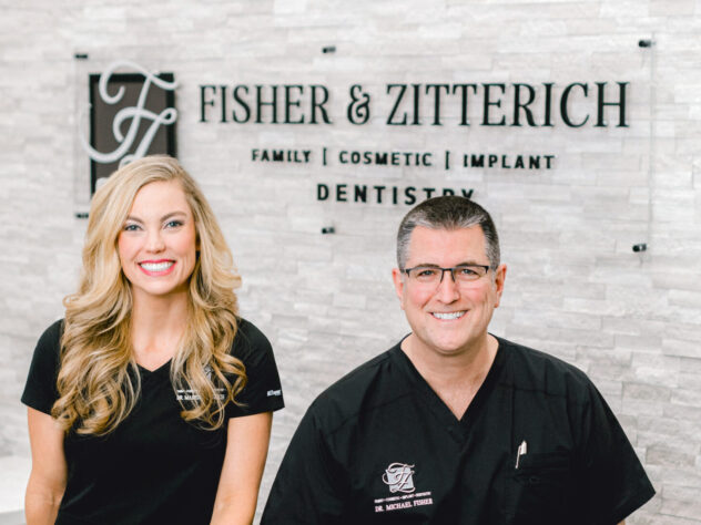 Fisher & Zitterich Family Dentistry