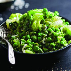 For The Love of Peas!