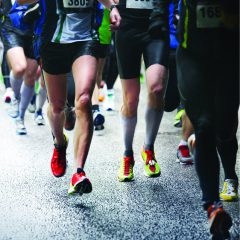 Marathon Mind
