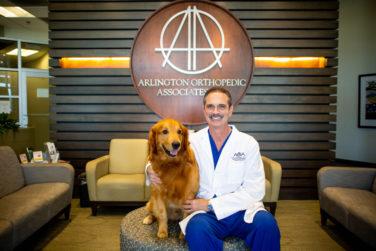 AOA Orthopedic Specialists Frank Rodriguez, MD