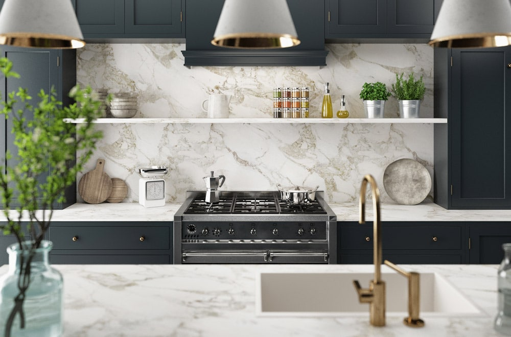 This Year S Kitchen Bath Trends Living Magazine