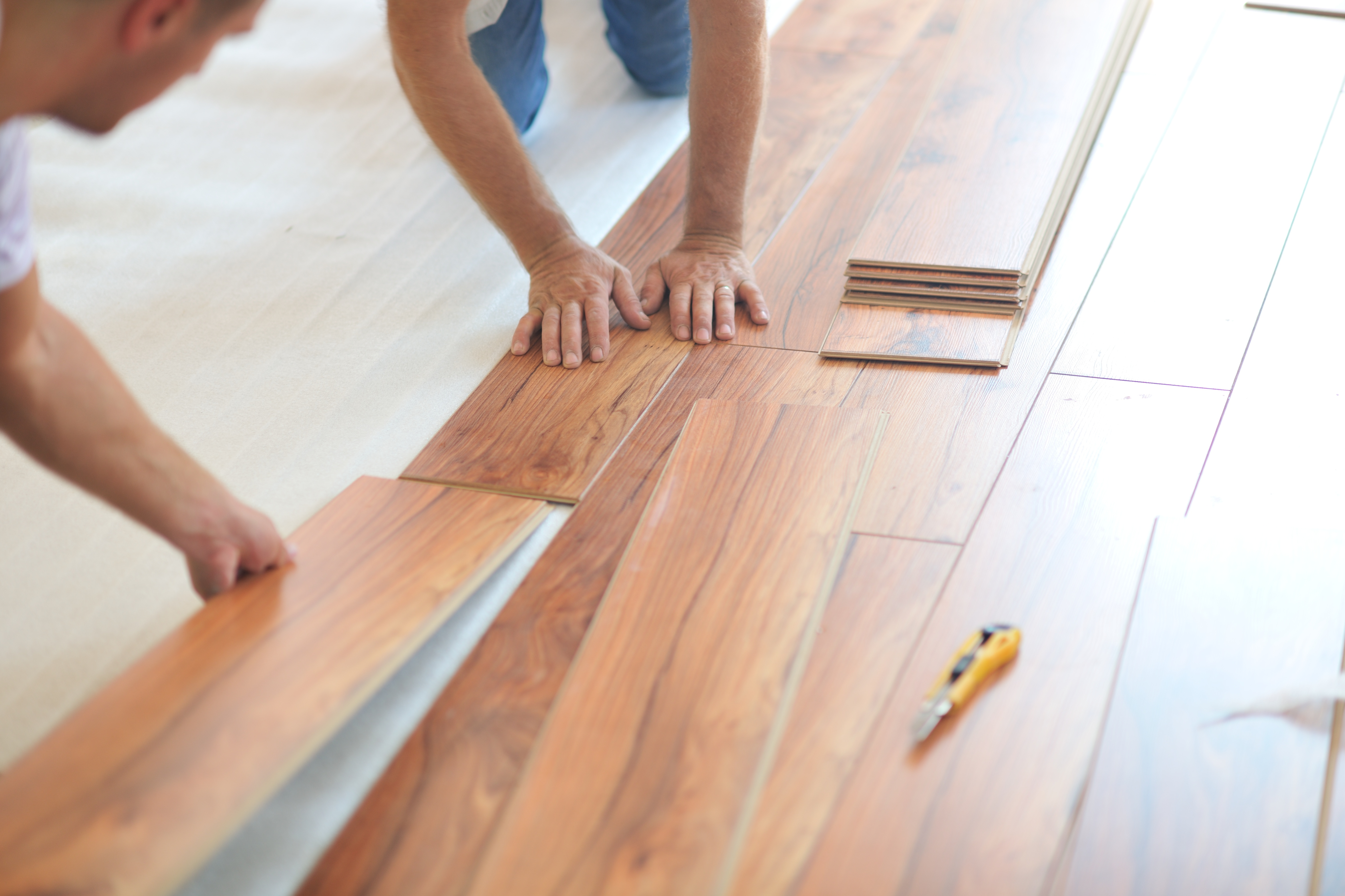 Latest News About Flooring Company