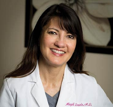 Mayli Davis Md Living Magazine