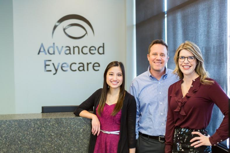 Advanced Eyecare Arlington Texas