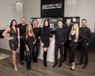 Top Medspa DFW Beverly Hills Rejuvenation