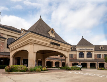 Baylor Scott & White Medical Center — Frisco