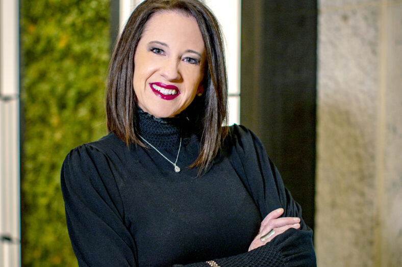 Johanna Chryssikos, Artemis Partners Executive Search Firm