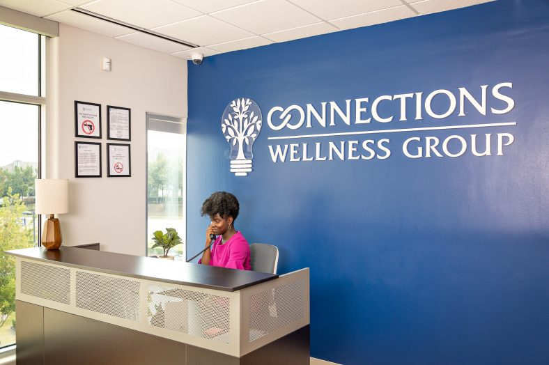 Connections Wellness Group