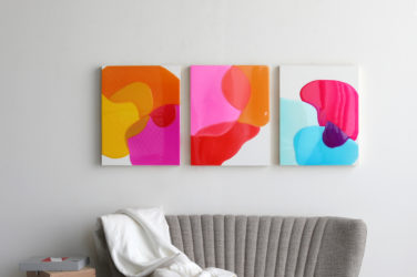 Andy Blank Acid Trip Art Work Gallery Brooklyn Based Artist