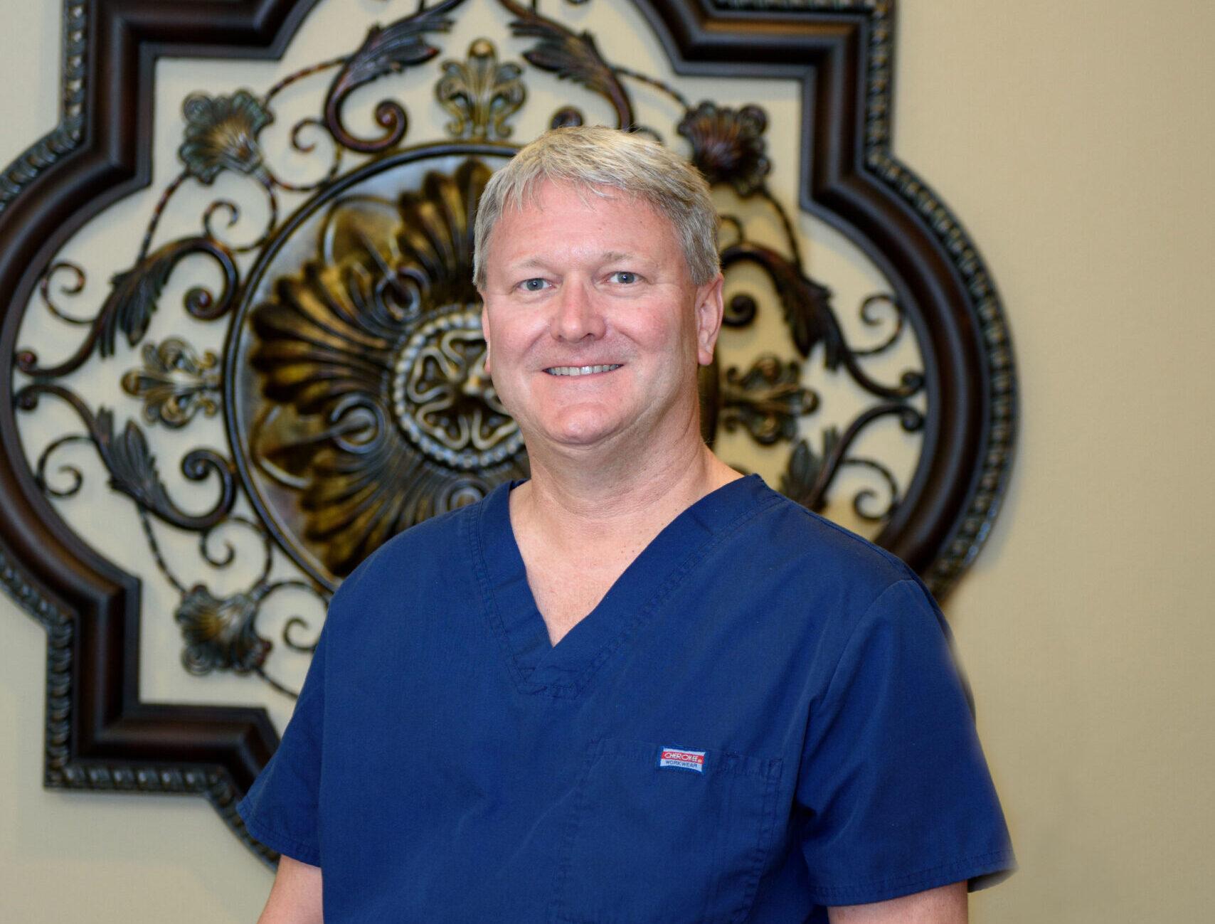 Mark A. Craig, DDS, MD