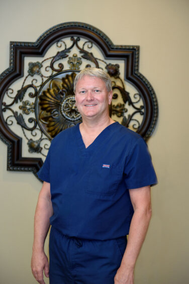 Dr Mark Craig Expert Oral Surgeon