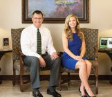 Dr. Michael Fisher & Dr. Marisa Zitterich