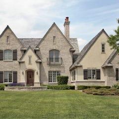 Rejuvenated Real Estate