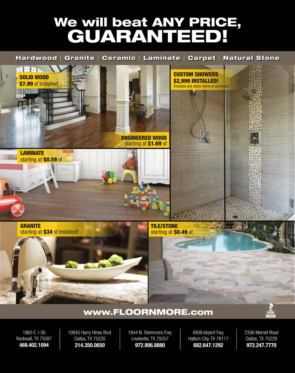 Charming Home » Floor N More Proof. ← Previous Next →