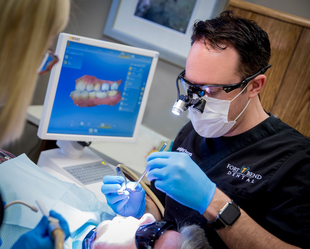 Best Dentists in Fort Bend County