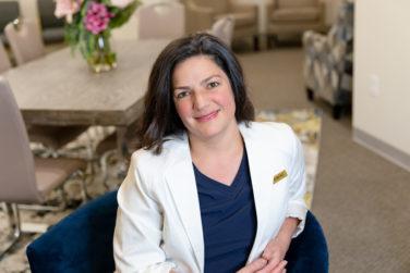 GLOW Obstetrics & Gynecology Theresa M. Conyac, MD FACOG Top OBGYN 2020