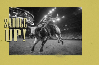 history and origin of the houston rodeo