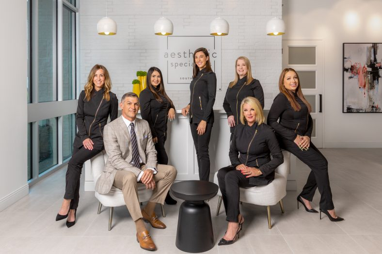 Aesthetic Specialists Southlake