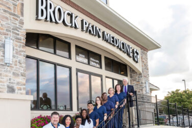 Lee A. Brock, MD, Brock Pain Medicine and Anesthesia