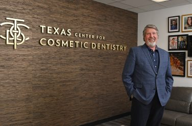 Texas Center for Cosmetic Dentistry - The Woodlands, Texas