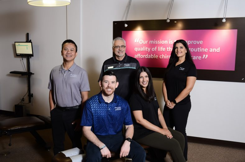 The Joint Chiropractic - CyFair