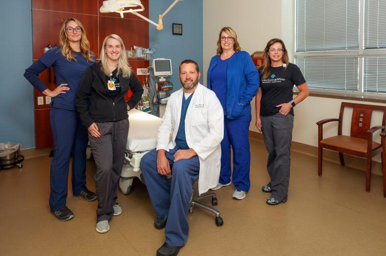 Baylor Scott & White Emergency Hospital at Keller