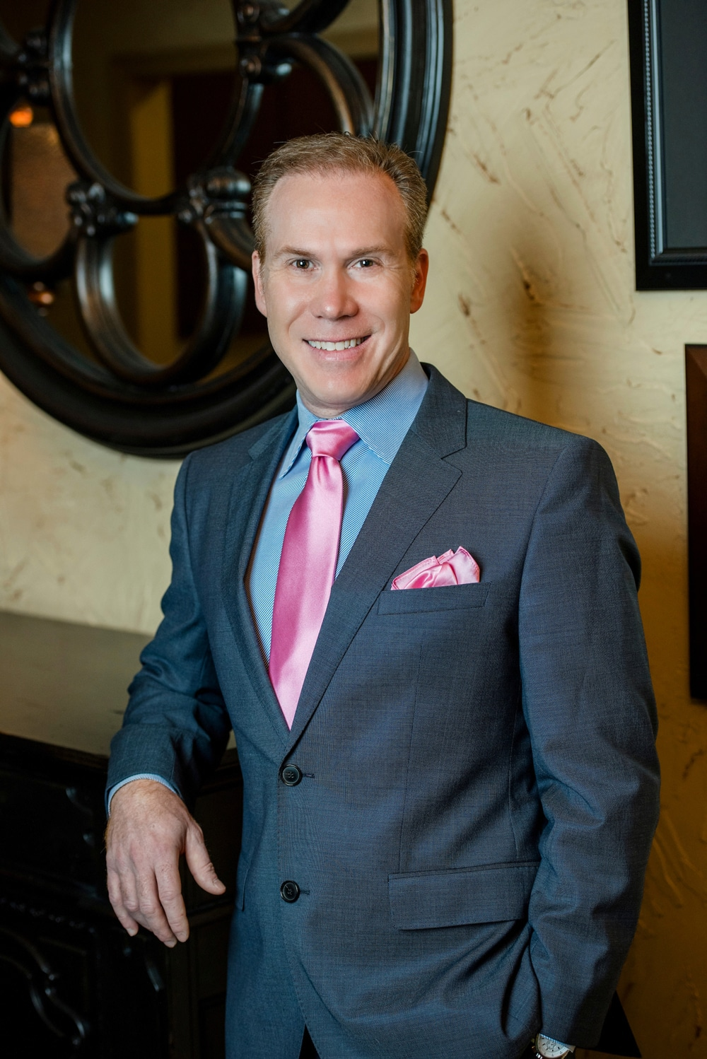 Mansfield Cosmetic Surgery Center Michael L. Thornton, DO, FACOS