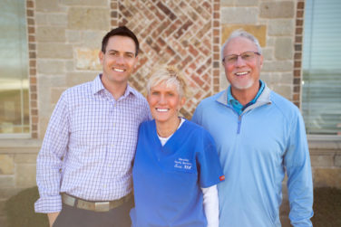 Mansfield Family Dentistry John Bauer, DDS and Cody Bauer, DDS