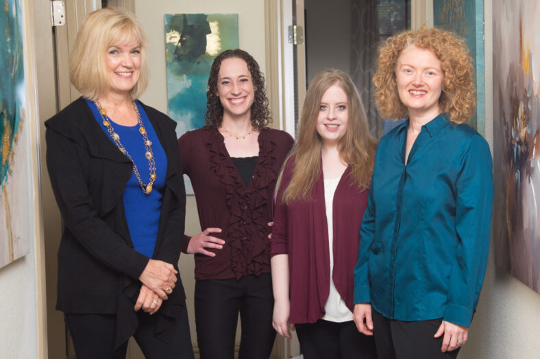 Keener Financial Planning A Team of Leading Women