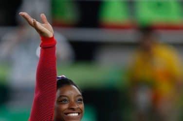 DFW Lands US Gymnastics Team