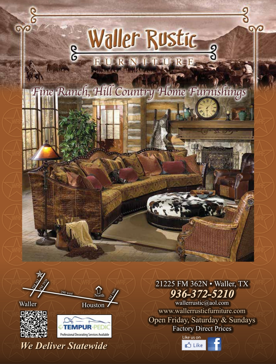 Awesome Home » Waller Rustic Furniture Proof. ← Previous Next →