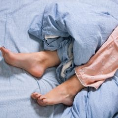 Health IQ: Restless Legs Syndrome
