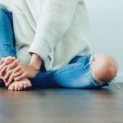 New Knees, Please