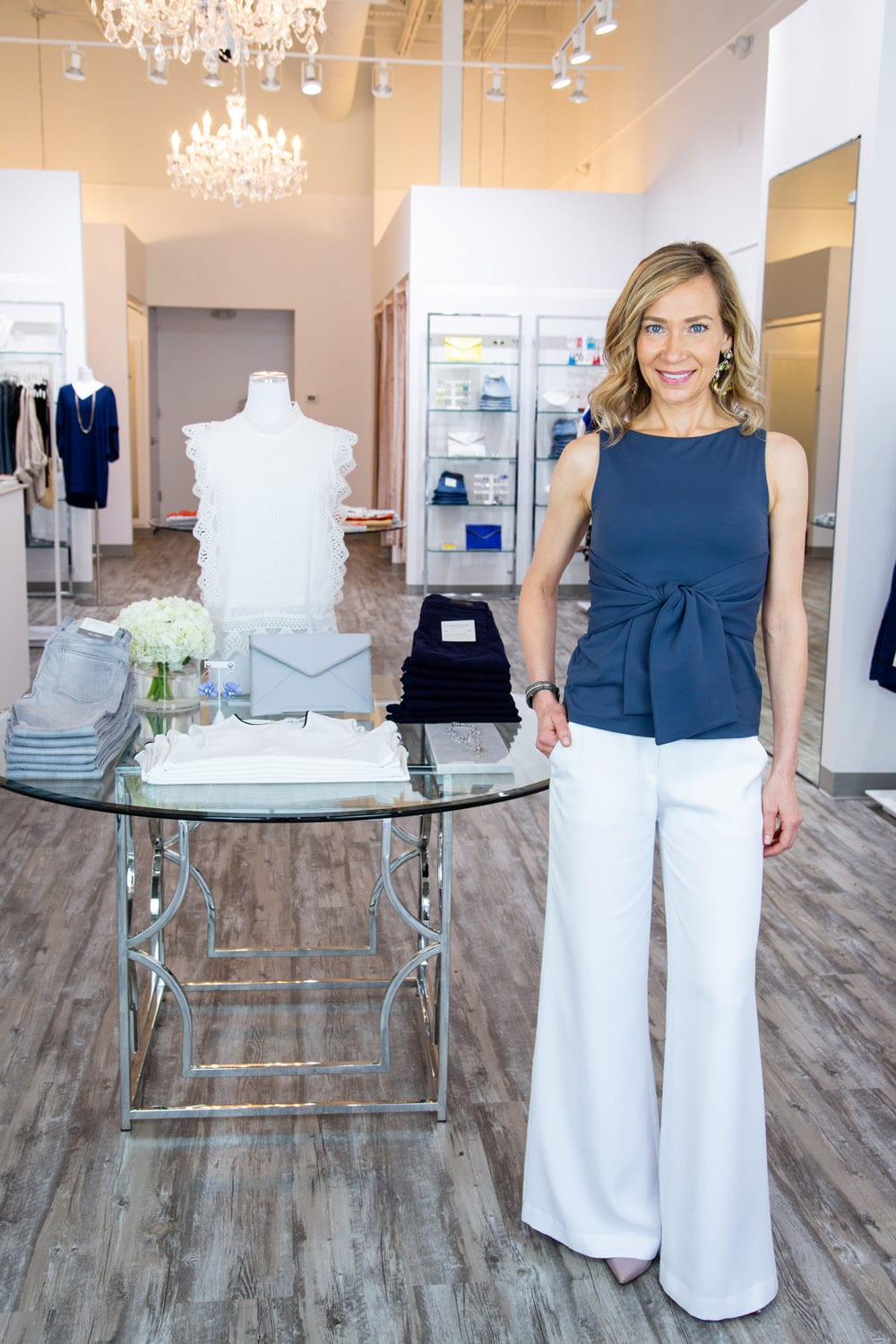 French Cuff Boutique Opens in The Woodlands - Living Magazine