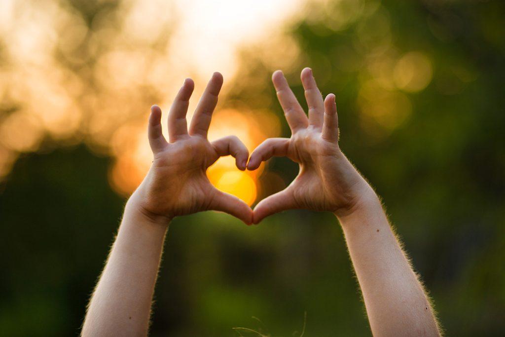 Benefits of Benevolence - Living Magazine