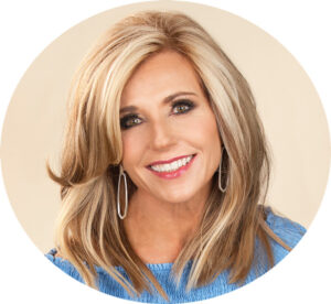 Author Beth Moore