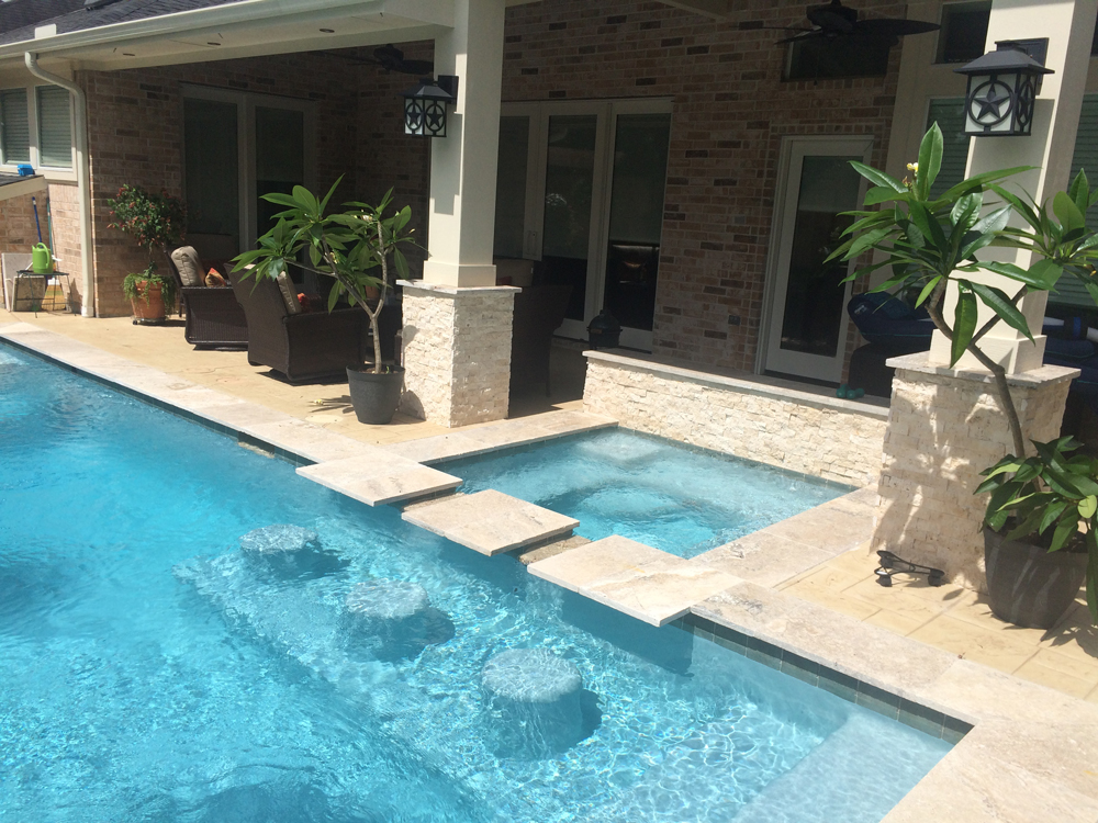 pool company in houston texas
