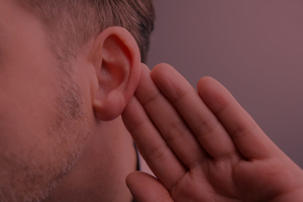 hearing experts
