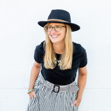 Heather Witherspoon Living Magazine Editor