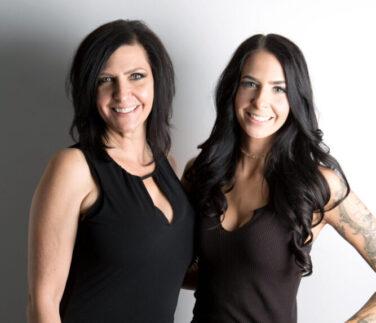 Head Case Hair Studio Kelley Swing
